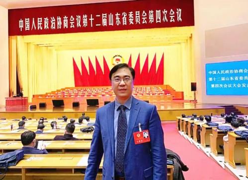 """山东省""""两会""""胜利召开 医养健康产业迎来发展新机遇"""